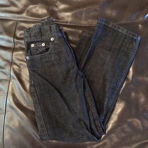 Boys jeans size 8 s